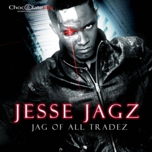 Jag of All Trade BY Jesse Jagz